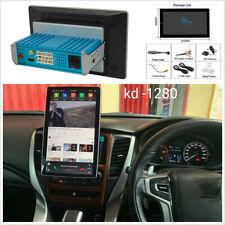 10.1in Touch Screen Rotatable Car Stereo Radio Quad Core 4 + 64GB Wifi GPS Navi