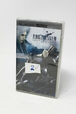Final Fantasy VII: Advent Children - UMD PSP Movie - New Sealed