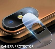 Camera Lens Protector -  Back Rear For iPhone XS XS Max