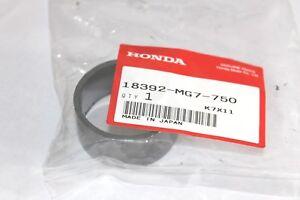 HONDA GUARNIZIONE COLLETTORE-SCARICO PER XLV750-CB650C-CX500
