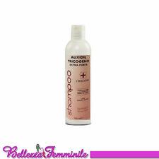 Shampoo anticaduta  auxidil tricogeno extra forte + crescione 300ml Farmavit
