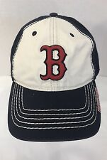 Boston Red Sox Baseball Hat Mens Adjustable Cap Fenway Park Collection '47