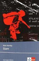 Slam von Hornby, Nick | Buch | Zustand akzeptabel