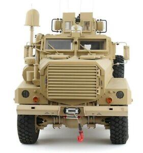 Exoto | 1:12 R/C | Oshkosh  MRAP M-ATV Explosion Proof Vehicle | # EDO0002U -S