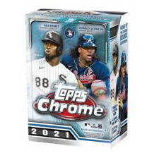 2021 Topps Chrome Insert SP - Beisbol, Future Stars, 1986 - COMPLETE YOUR SET
