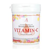 [ANSkin] Modeling Mask Powder Pack - 240g  / Vitamin - C  #Korean Cosmetics