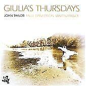 John Taylor - Giulia's Thursdays (2012)