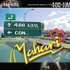 488 Kil¢metros Con Yahari by Yahari - factory sealed CD