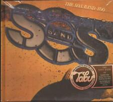 The S.O.S. Band Too - ( CD 2013 ) Expanded Edition Bonus Tracks NEW / SEALED