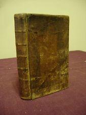 1814 Bible KJV - New Testament - Handwritten Note
