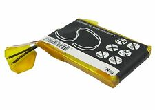 Premium Battery for Philips GoGear SA3125, GoGear SA3125/37, GoGear SA3115 NEW