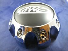 AWC/AMERICAN WHEEL  CUSTOM  WHEEL CENTER CAP*  #1079L170/ #LG0810-28  (1)
