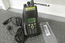 MOTOROLA XTS 2500 MODEL III, VHF FPP DIGITAL P25 POLICE RADIO PKG.