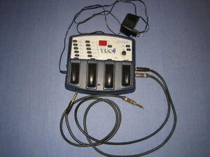 Tec4 DOD Guitar Preamp/FX Prozessor