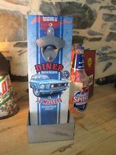 "Décapsuleur mural Ford Mustang ""Diner"", American restaurant US muscle car"