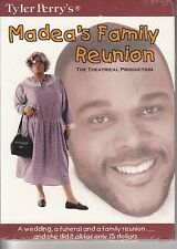 Madea's Family Reunion - The 2002 Stage Production IDVD)