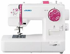Juki Electronic Sewing Machine Instruction Dvd With Hzl-40 F/S w/Tracking# Japan