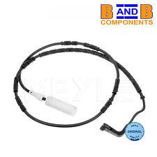 BMW E81 E87 E90 Serie 3 Re. Sensor Desgaste Pastillas Freno C660
