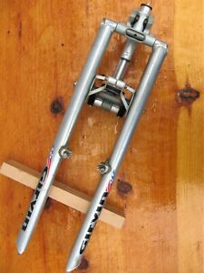 """Vintage Proflex 756 Girvin 1"""" stem front fork klunker BMX MTB"""