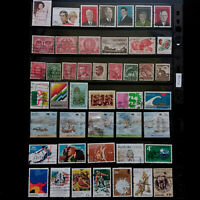 AUSTRALIA  (3) – Used  Commemorative Stamps Collection  F056    Free Shipping