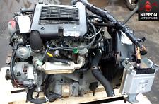 TOYOTA YARIS 1ND-TV 1.4 TD D-4D ENGINE 2001-2006
