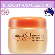 Etude House Moistfull Collagen Sleeping Pack 100ml.