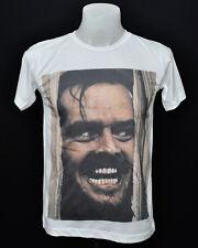 Jack Nicholson The shining rock crew 100% soft cotton Tank Top t-shirt CL M
