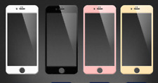Full Coverage Tempered Glass Screen Protector For iPhone X 6 6s Plus 7 8 Plus XR
