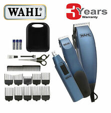 Wahl TOSATRICE Rete Completo Set Barba Trimmer Set Regalo MACCHINA""