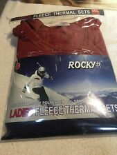 New listing Womens Rocky Thermal Set 3Xl