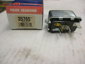 Four Seasons 35765 Blower Cut-Out Relay