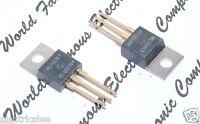 1pcs - MOTOROLA MC7924CT Gold-Dip Transistor - TO-220 Genuine