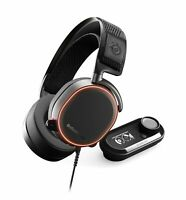 SteelSeries Arctis Pro + Gamedac Gaming Headset Certified Refurbished
