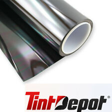 "Tint For Cars 6-pack rolls NR 2Ply  20% 20""x100' & Tools Non Reflective Film"