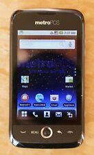 Huawei Ascend M860 - black (MetroPCS) Smartphone