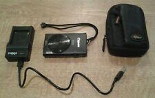 Fantastic Canon Ixus 240HS Full HD 16.1 Megapixels Camera w/ Soft Case & Charger