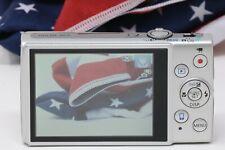 READ Canon PowerShot ELPH 340 HS / IXUS 265 HS 16.0MP Digital Camera - Silver