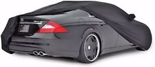 Custom Car Cover Stormproof no Fade The Ultimate Car Cover Black For Audi RS4 X9