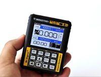 2018 MR9270S+ 4-20mA signal generator calibration Current voltage thermocouple