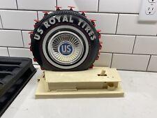1964 Worlds Fair US Royal Tires Giant Tire Ferris Wheel Toy