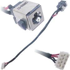 ASUS X55A X55C X55U K55VD K55 Dc Jack Puerto Toma De Corriente Conector de Cable Arnés