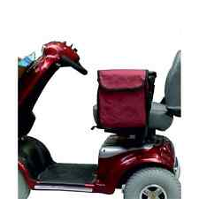 MOBILITY SCOOTER AND WHEELCHAIR SIDE SACK - MOBILITY SCOOTER BAG