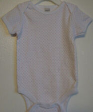 Baby Gear Bodysuit 100% Cotton New without Tags BBS093