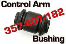 357-407-182 AUDI & VW Front Lower Control Arm, BUSHING, VOTEX Brand