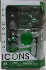 DC COMICS ICONS ACCESSORY PACK NEU / OVP