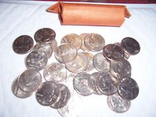 STATE QUARTER DOLLAR ROLLS 40 COINS MIXED DATES