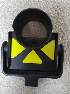 Leica Prism holder GPH1A  for total station survey equipment