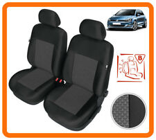 HEAVY DUTY Tailored front seats covers for Volkswagen Golf  VII