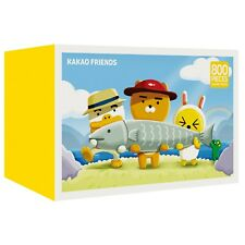 800 Pieces KaKao Friends Jigsaw Puzzles City Fisherman YE871296