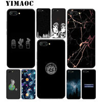 For Honor 8 Y6 P20 Mate 10 Lite Pro Huawei Smart Case Phone Silicone TPU covers